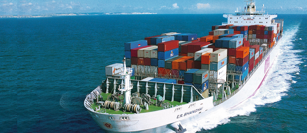 consolidated shipping worldwide